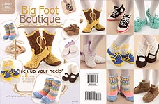 Annie's Attic Big Foot Boutique