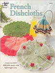 Annie's Attic French Dishcloths