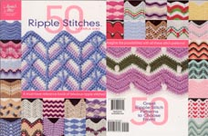 Annie's Attic 50 Ripple Stitches