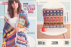LA More Projects From Your Scrap Bag