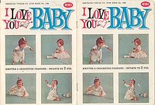 Star Book No. 186: I Love You Baby