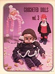 Darice Crocheted Dolls, Vol. 3