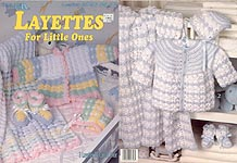 LA Layettes for Little Ones