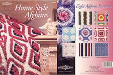 Carolina Country House Home Style Afghans