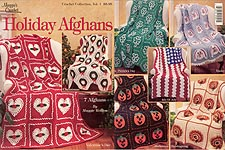 Maggie's Crochet Holiday Afghans