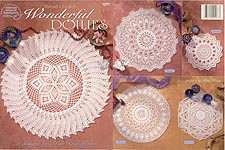 ASN Wonderful Doilies