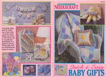 Quick & Easy Needlecraft Quick & Easy Baby Gifts