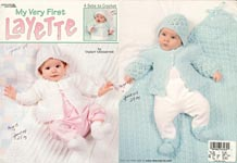 LA My Very First Layette