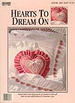 Leisure Arts Hearts to Dream On