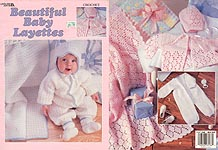 LA Beautiful Baby Layettes