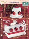 TNS Crochet Collector's Series: Ladybug Covers