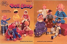 ASN Doll Shop