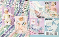 Rainbow Wear for Baby