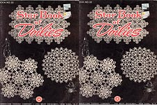 REPRINT - Star Book No. 22: Star Book of Doilies