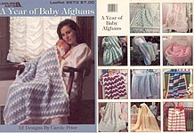 LA A Year of Baby Afghans