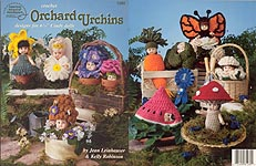 Orchard Urchins for 6.5 inch Cindy dolls