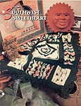 Annie's Crochet Quilt & Afghan Club, Southwest Sweetheart