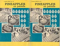 Coats Book No. 96: Pineapples on Parade