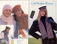 Annie's Attic Cold Weather Warmers