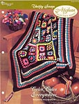 The Needlecraft Shop Crochet Collector Series: Color, Color Everywhere