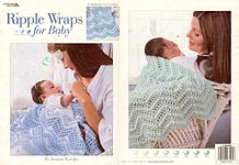 LA Ripple Wraps for Baby