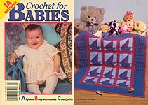 HWB Crochet For Babies