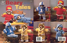Annies Attic Beary Tales