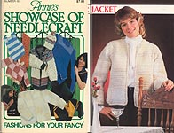 Annie's Showcase of Needlecraft Number 10: Fashions For Your Fancy