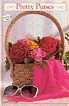 Annie's Pretty Purses: Basket of Roses