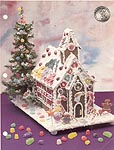Annie's Special Occasions: Gingerbread Church