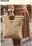 Marshall Cavendish LTD Aran Tote