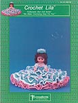 Lea, by Td creations, inc. for 13 inch doll
