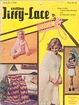 C.J. Bates Exciting Jiffy Lace
