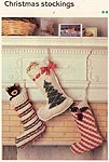 Marshall Cavendish LTD Christmas Stockings