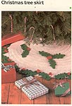 Marshall Cavendish LTD Christams Tree Skirt