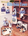 The Needlecraft Shop Crochet Kitchen Cows