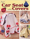 Annie's Crochet Car Seat Covers