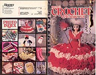 Annie's Crochet Newsletter #60, Nov-Dec 92