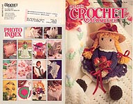 Annie's Crochet Newsletter #68, Mar-Apr 1994