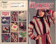 Annie's Crochet Newsletter #71, Sept-Oct 1994
