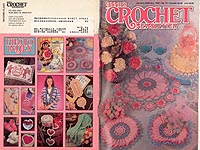 Annie's Crochet Newsletter #79, Jan-Feb 96