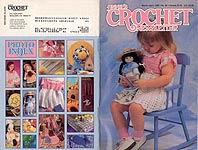 Annie's Crochet Newsletter #80, Mar-Apr 96