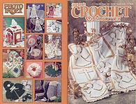 Annie's Crochet Newsletter #90, Nov-Dec 1997
