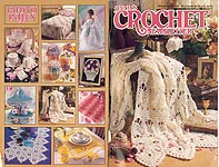 Annie's Crochet Newsletter #99, May-Jun 1999