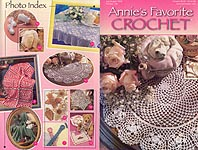 Annie's Favorite Crochet #100, Jul-Aug 1999