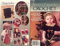 Annie's Favorite Crochet #114, December 01
