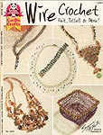 Suzanne McNeill Wire Crochet - Knit, Tassels, & More!