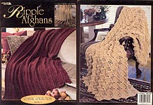 LA Classic Collection, Book 3: Ripple Afghans