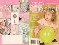Annie's Favorite Crochet, #127, February 04