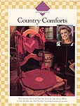 Vanna's Country Comforts Chair Pads